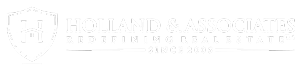 Holland & Associates Logo
